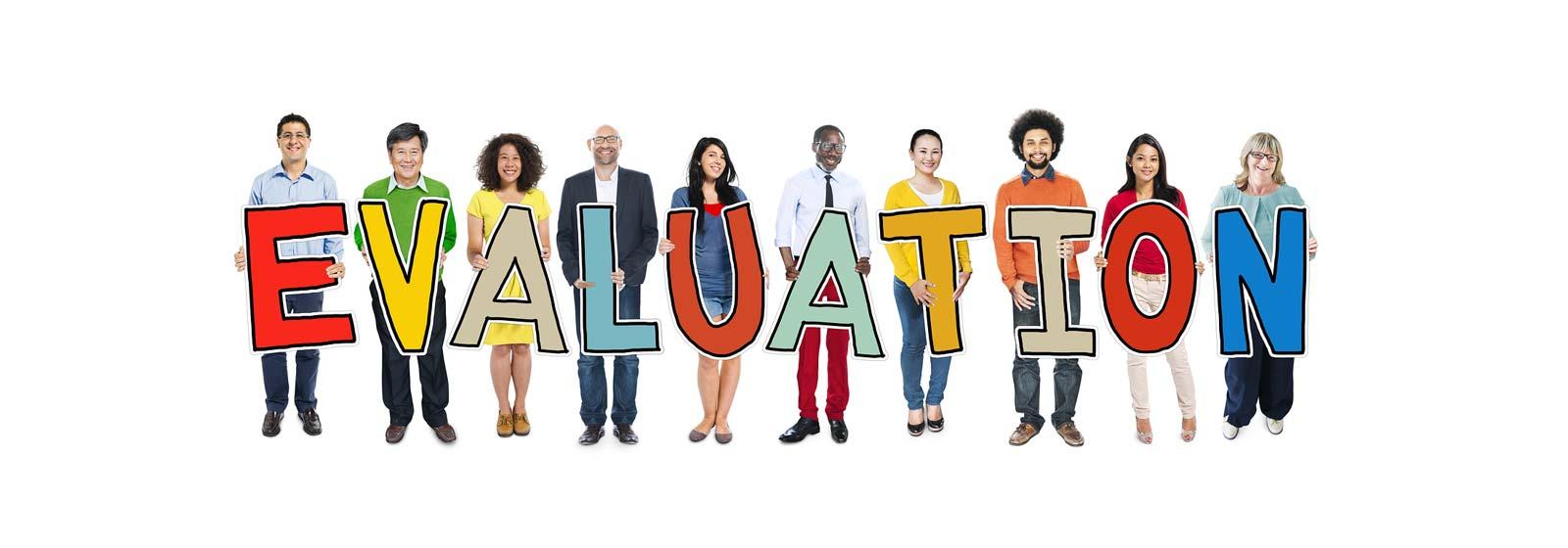تشخیص و ارزیابی کارمند موثر در تیم